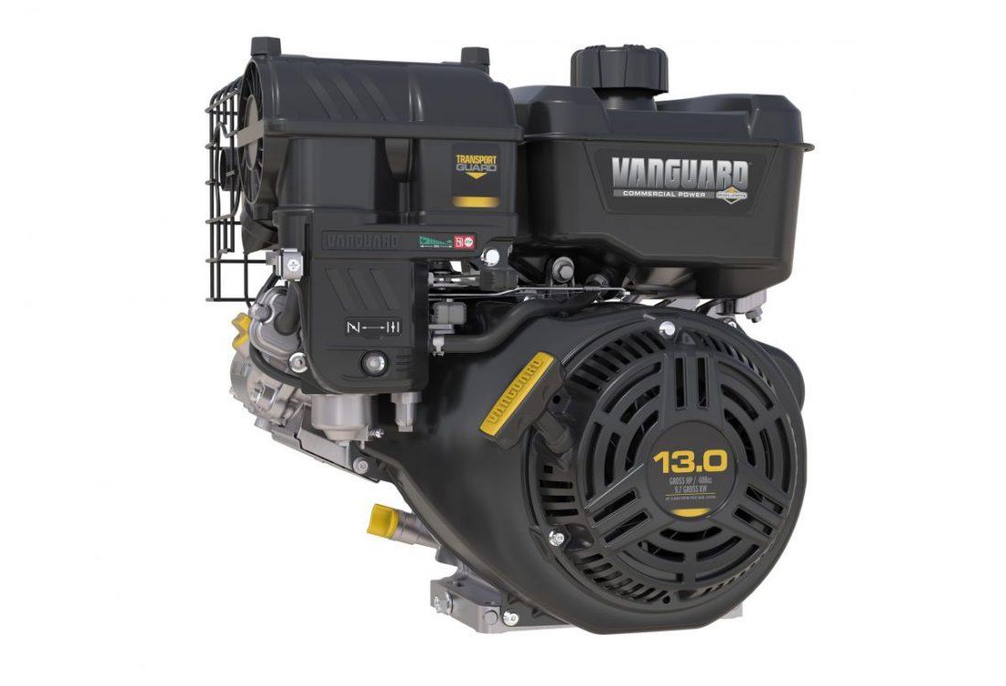 Vanguard 400_recoil_guard