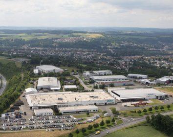 KUBOTA Baumaschinen GmbH feiert 30-jähriges Firmenjubiläum