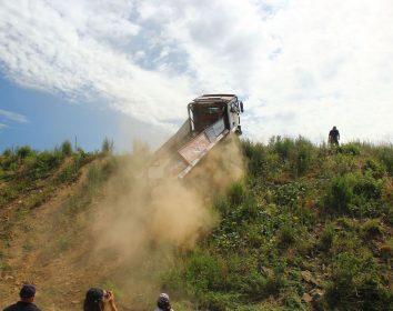 Truck Trial – Erneuter Sieg im ersten Deutschlandlauf