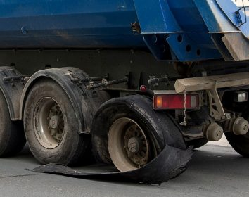 SAF-Holland – Ohne Reifenschäden durch die Sommerhitze