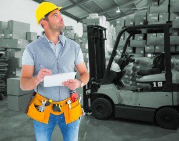 Hoppe Unternehmensberatung – Wartungsplaner-Software erinnert an Prüfungen für Stapler und Baumaschinen
