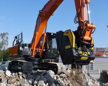 NordBau – Alles für die Baubranche