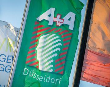 A+A – Arbeitsschutzmesse mit Rekordergebnis