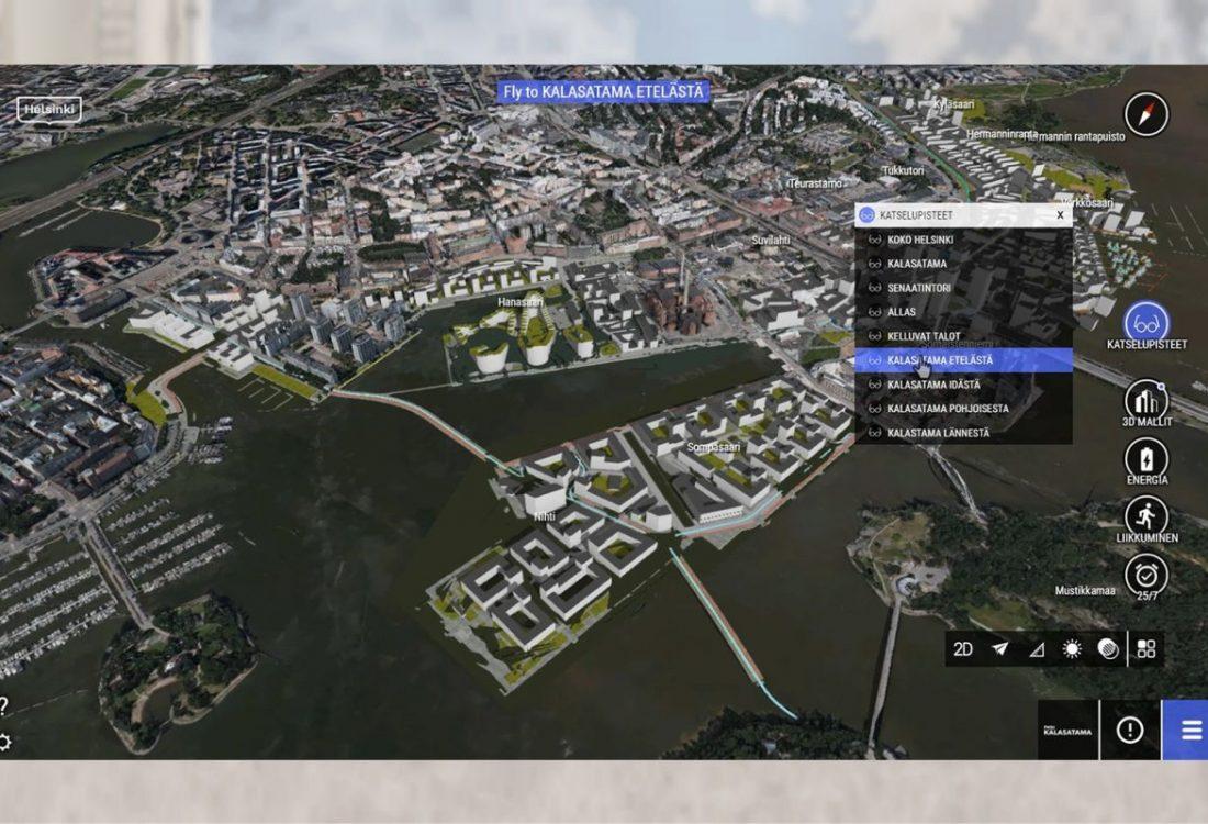 Intergeo_DigitalCities_Kalasatama-Helsinki