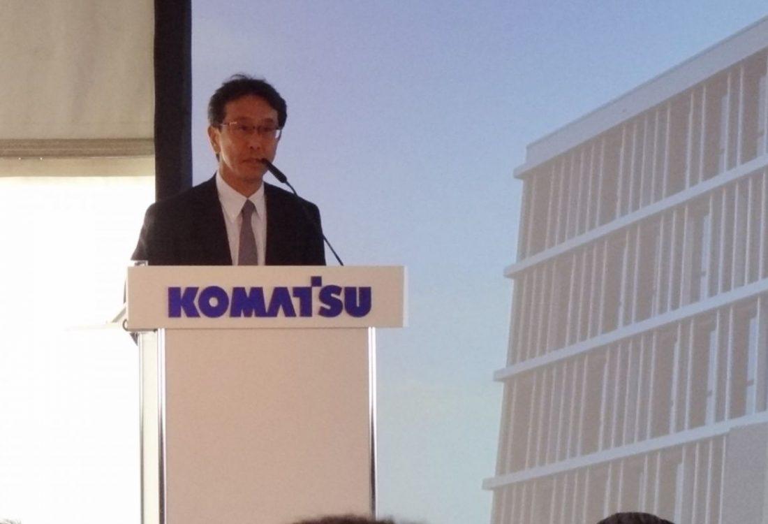 Komatsu (2)