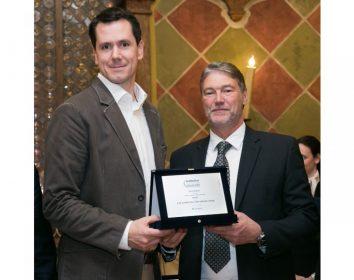 Bobcat gewinnt Samoter-Innovationspreis 2020 für erweiterte wählbare Zusatzhydrauliksteuerung