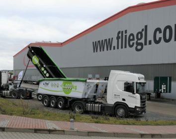 Fliegl – Grün gewinnt