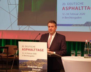 Deutsche Asphalttage – 20. Jubiläum im Zeichen des Klimaschutzes