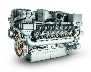 Rolls-Royce und ASI Mining wollen MTU-Motoren für autonomen Betrieb optimieren