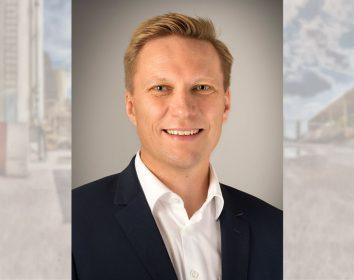 Allu – Peter Grönholm wird ab dem 1. Juli 2020 neuer Geschäftsführer von Allu Finnland