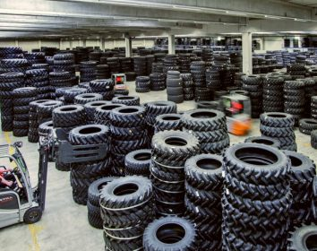 Bohnenkamp – Das Rad- und Tathaus für Europa