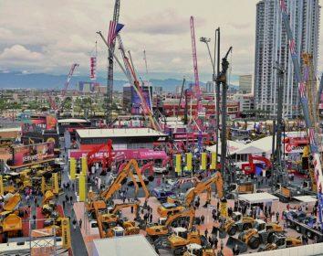 Conexpo 2020 – Vom bombastischen Start zum vorzeitigen Messe-Ende