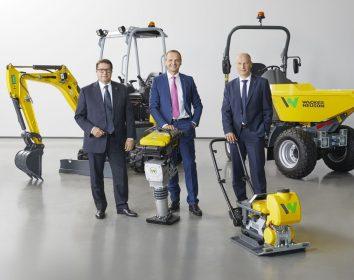 Wacker Neuson – Prognose für das Geschäftsjahr 2020 wird zurückgenommen