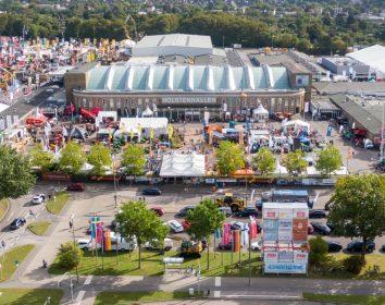 NordBau Neumünster – Organisatoren entwickeln neues Ausstellungskonzept