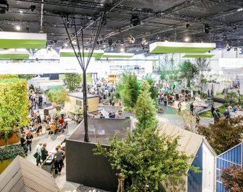 GaLaBau findet erst 2022 wieder in Nürnberg statt