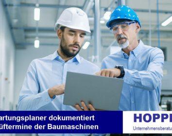 Hoppe – Arbeitsschutz und Arbeitssicherheit organisieren