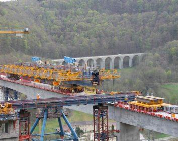 Cometto – Erfolgreicher Hindernislauf mit 350 Tonnen