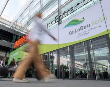 """Nürnbergmesse – """"Grünes Klassentreffen"""" erst wieder 2022"""