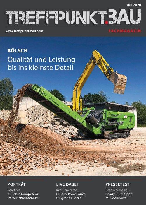 TreffpunktBau 07_20 Cover