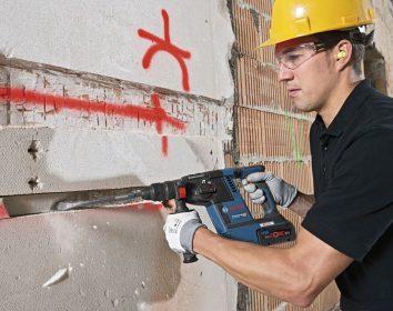 Bosch Power Tools – Viele Marken, viele Maschinen, ein Akkusystem