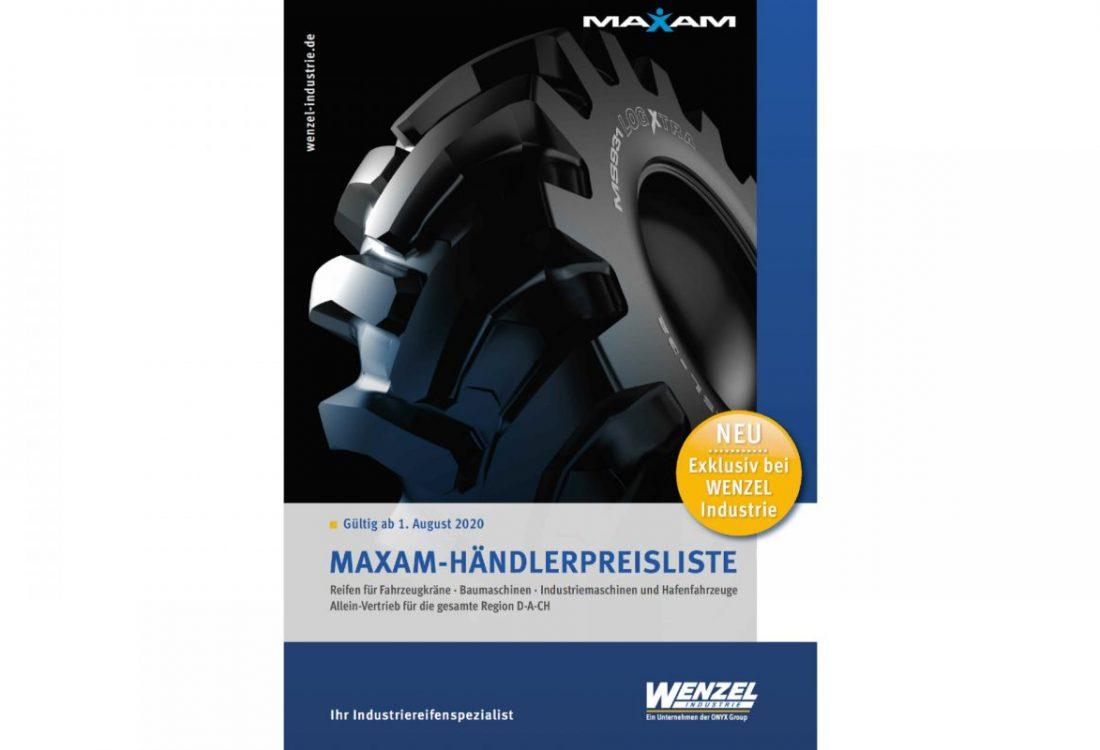 Wenzel-Maxam