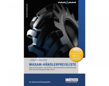 Wenzel Industrie erhält Zuschlag für Exklusivität von Maxam