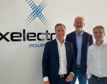 Xelectrix – Energiespeicher gelten als Schlüsseltechnologie für die Energiewende