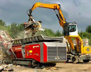 Hammel – Der Vorsprung im Recyclingprozess