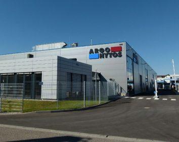 Argo-Hytos – Mit Smart L.E.A.F. in die Zukunft