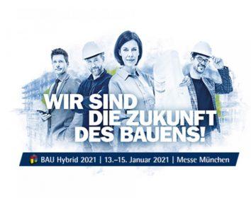 Messe München – BAU kann Corona-bedingt nicht stattfinden