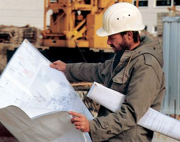 Böck Staubschutzsysteme – Planschutzhüllen verhindern Verschmutzung sowie Ausbleichen von Bauplänen und verlängern deren Haltbarkeit