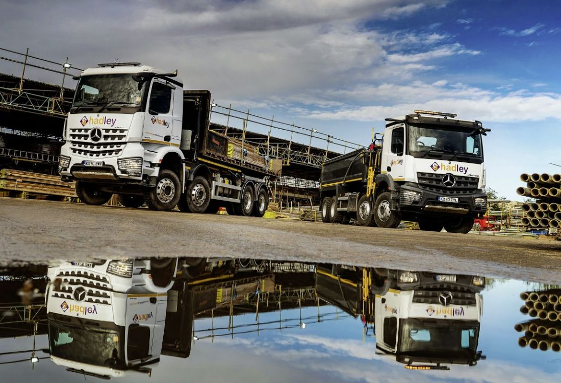 Daimler Truck-Mercedes Benz (3)