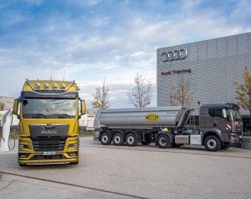 MAN Truck & Bus – Neue Lkw-Generation hält, was sie verspricht