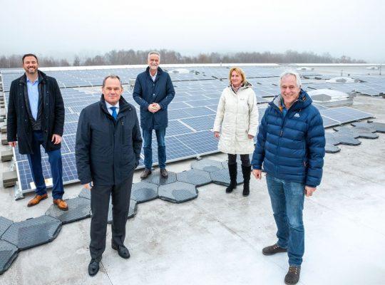 Pressefoto Bohnenkamp Solar