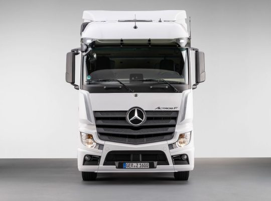 Daimler Truck 01