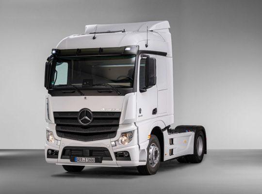 Daimler Truck 02