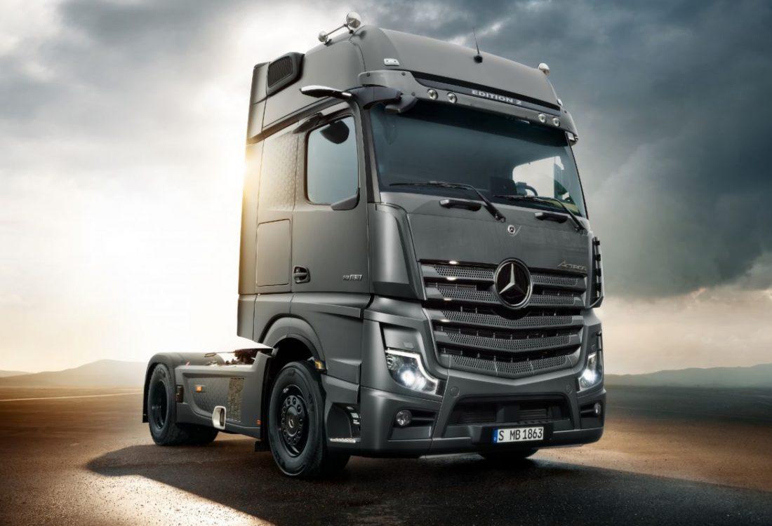 Daimler Truck 07