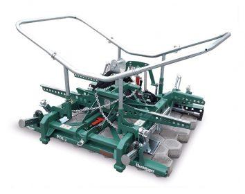 Hunklinger- Der schnelle Einstieg ins maschinelle Pflastern mit der Hunklinger Pflaster-Verlegezange