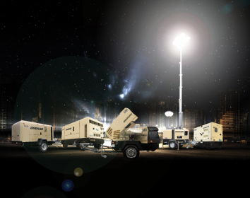 Doosan Bobcat EMEA – Neue Organisationsstruktur bei Portable Power EMEA