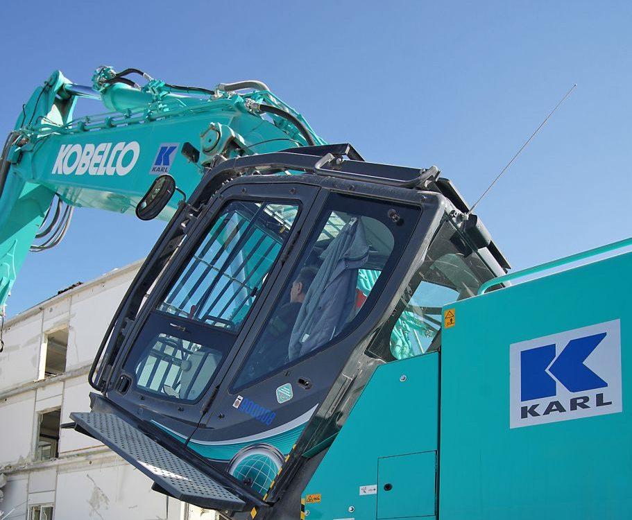 Kobelco SK850_Karl 3
