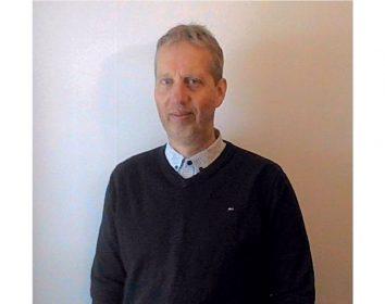 Rototilt – Lars Forsell ist neuer Projektleiter