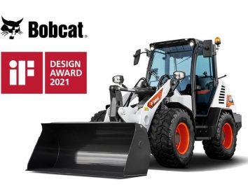 Bobcat EMEA – Vorstellungswoche