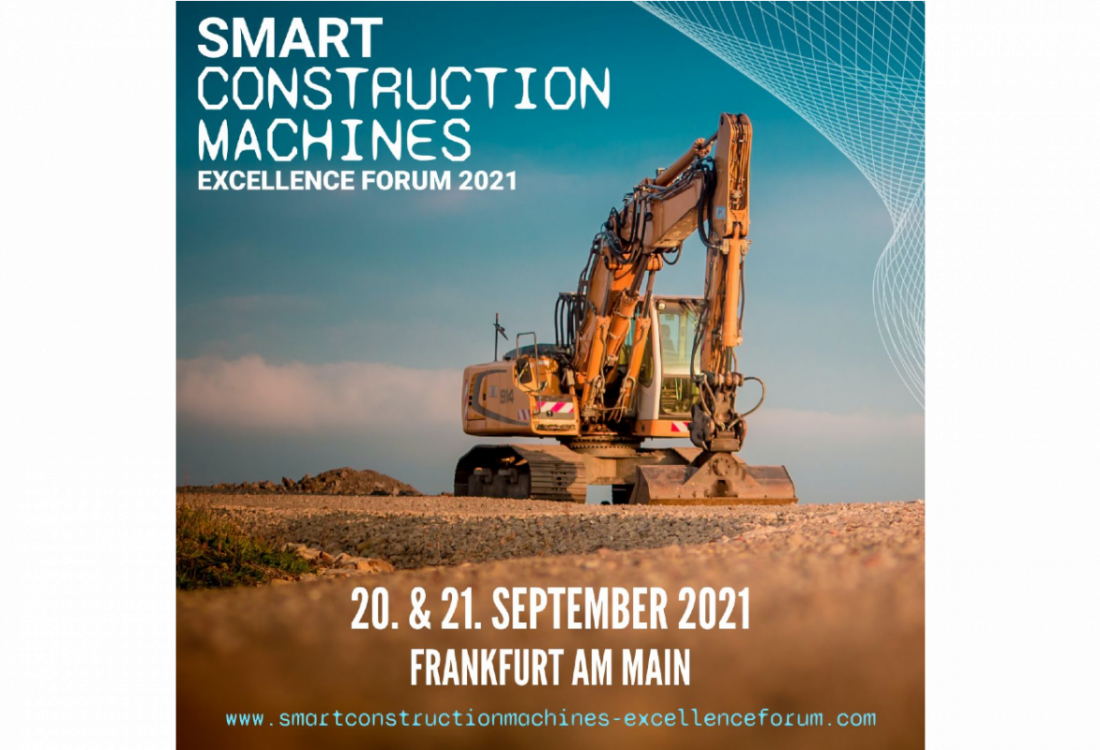Smart Construction Machines EF