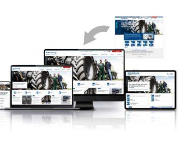 Bohnenkamp – Webseite im neuen Look