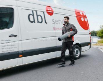 DBL – 50 Jahre DBL Verbund