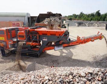 BMD ist RESTA-Baumaschinenhändler